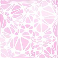 Rosa moderner Stil, kreative Design-Vorlagen