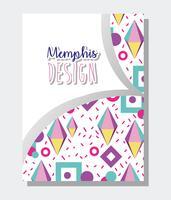 Memphis mall och bakgrund