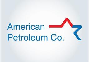 Amerikansk petroleum vektor