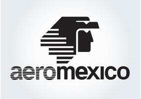 Aeromexico vektor