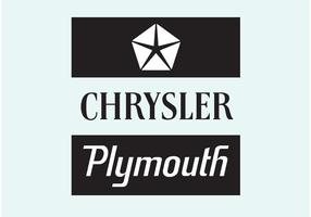 Chrysler plymouth