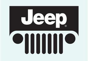 Jeep vektor