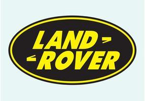 land Rover vektor