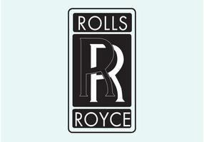 Rolls Royce vektor