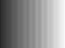 Abstrakte schwarze vertikale Linie Musterdesignhintergrund. Abbildung Vektor eps10