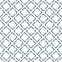 Abstrakt modern blå geometrisk designmönster med mellanrum. Du kan använda för omslag, annons, affisch, modernt konstverk, papper.