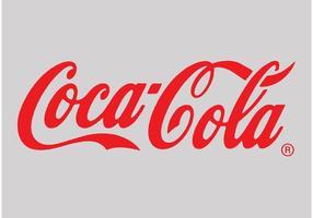 Coca Cola vektor