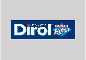 Dirol Vector Logo