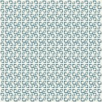 Abstrakter moderner blauer quadratischer geometrischer Formdesignhintergrund. Abbildung Vektor eps10