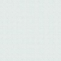 Abstraktes futuristisches blaues quadratisches Muster des Hintergrundes der großen Daten.