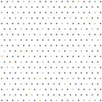 Zusammenfassung des Farbminimalen Punktmusterhintergrundes.