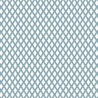 Zusammenfassung des blauen einfachen nahtlosen Dreiecks mit zwei Tönen kopiert Hintergrund.