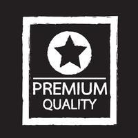Premium-Qualität-Symbol