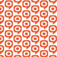 Muster Hintergrund Ziel Blase Symbol