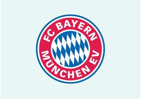 FC Bayern München vektor