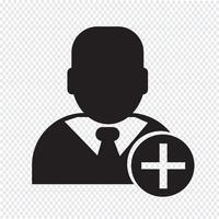 Kaufmann Symbol Symbol Zeichen