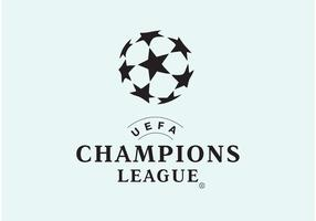 UEFA Champions League vektor