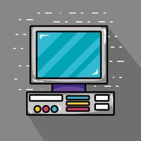 Computer mit CPU-Technologie zum Schulgerät