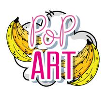 Pop art-serier