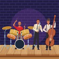 Musikbandtecknad film