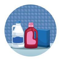 Reinigungs- und Reinigungszubehör