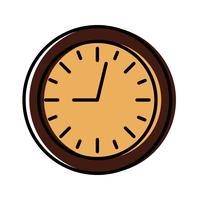 klocka ikon bild