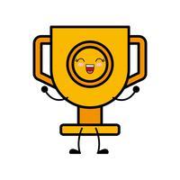 Pokal-Symbol