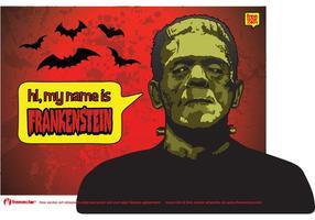 Frankenstein vektor