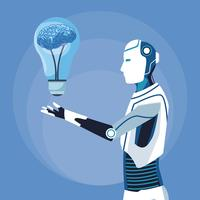 humanoid robot avatar