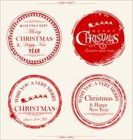 Weihnachtsverkaufshintergrund vektor