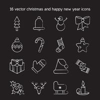 God jul ikoner