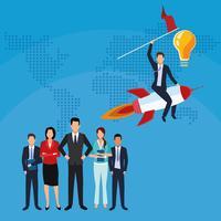 Startup affärsidé