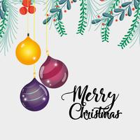 god jul dekoration design till firande