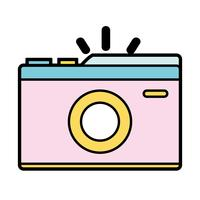 Digitalkamera, zum einer Bildkunst zu machen