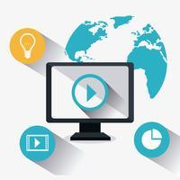 Digitala och sociala marknadsföringsstrategier
