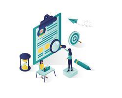 Suche nach Kandidat isometrische Darstellung