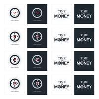 Tid är pengarkoncept