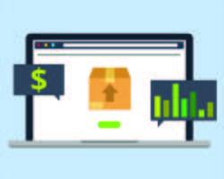 E-Commerce vektor