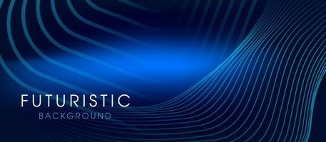 Vector abstrakt högteknologibakgrund
