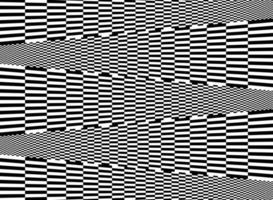 Abstrakte Schwarzweiss-Linie Hintergrund