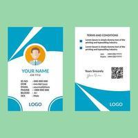 Företags ID-kort