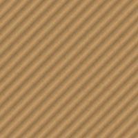 Starker diagonaler Kantenhintergrund des Pappbeschaffenheitsbraunen Papiers