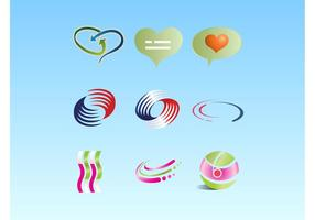 Vektor-Logo-Symbol-Pack