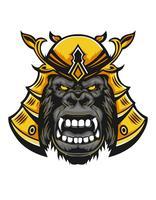 Kong Samurai Abbildung