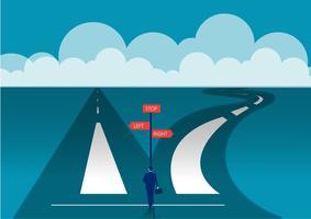 Neues Zwei-Wege-Konzept. Abenteuer und Gelegenheiten für Anfänger