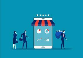 Ingå ett elektroniskt avtal med modern teknik