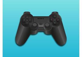 Spielcontroller vektor