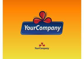 Logo Design Vorlage
