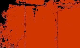 Orange Schmutzzusammenfassungs-Beschaffenheitshintergrund