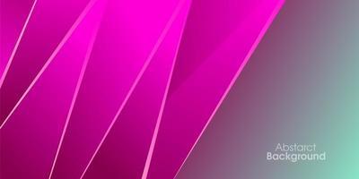 Purpurfärgad geometrisk abstrakt bakgrund